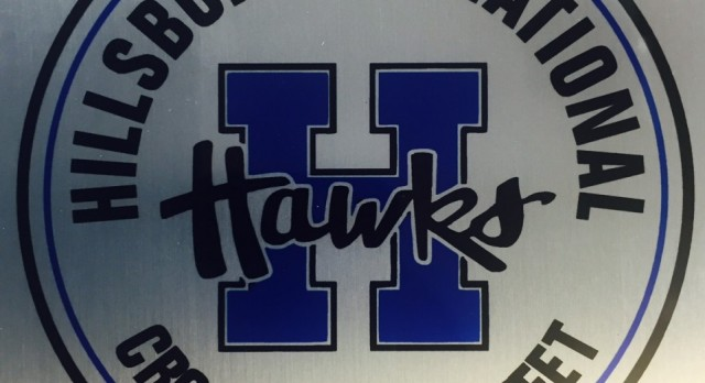 Hillsboro XC Invitational (Hawks Soar)