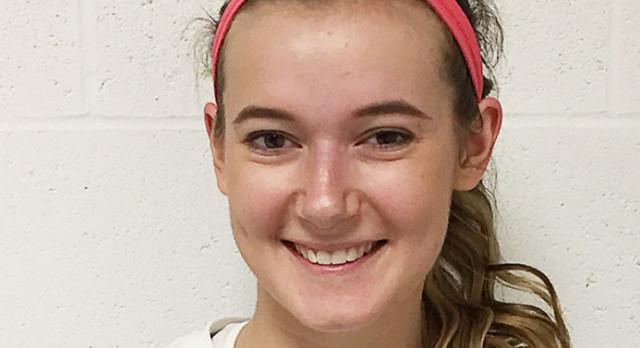 Athlete of the Week (Oct. 1, 2017) — Shauna Patterson, Hillsboro, volleyball