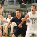 Men's Basketball @ Fossil Ridge – 11/30/2016