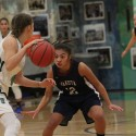 Women's Varisty Basketball vs. ThunderRidge – 12/1/2016