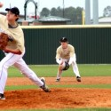 Foster JV White Baseball: El Campo Tournament
