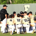 JV White Baseball vs. Lamar 4/21/2017