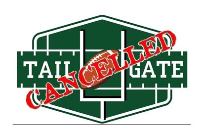 Cancelled: Homecoming 2017 Tailgate 9/22