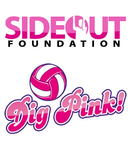 Girls Volleyball Raises Money for Side-Out Foundation
