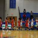 JV Girls Basketball vs. Northwood