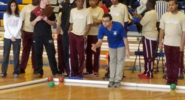 Bocce Finishes 5th in the County!