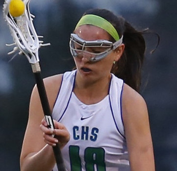 Faith Kean is a US Lacrosse Academic All-American