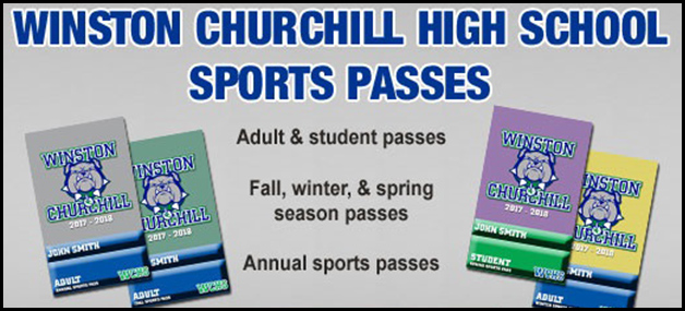 Season Passes Available Now