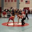 DSA Wrestling – 3A Southern Regional Finals