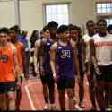 JRHS Indoor Track 2016-2017