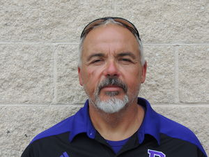 Coach Defrancesco steps down after 16 years