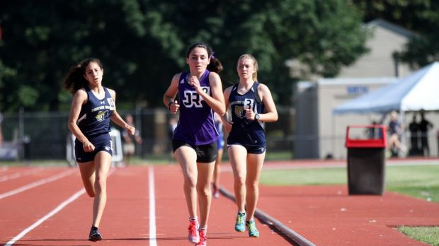Claire McClintick – Regional Champion in 3200!!!