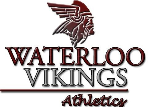 *NEW* Waterloo Athletics Team Store