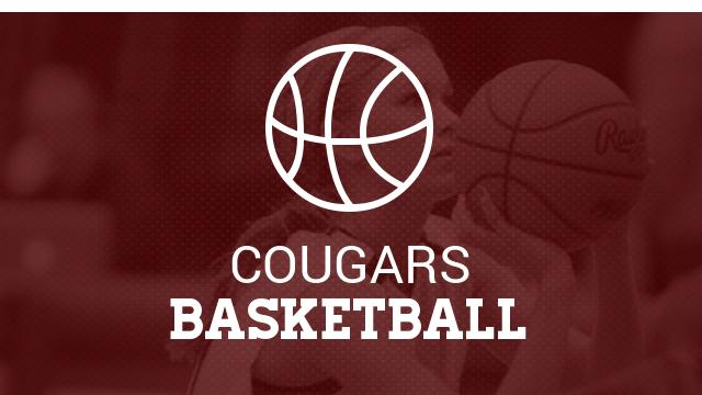 Kempner Lady Cougar Basketball Camp 2017