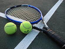CHS Adds New Tennis Coach