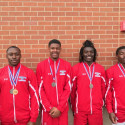 State Track Meet Qualifiers 2017