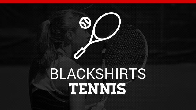 Support Your Local Blackshirts – GIRLS TENNIS