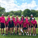 Varsity & JV Girls Golf at Lake Lawn Resort