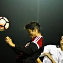 Varsity Boys Soccer vs Mukwonago