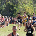 Varsity & JV X-Country at U-W Parkside