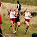 X-Country Girls Varsity Conference meet