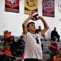 Boys Varsity Volleyball at Shorewood Tourney