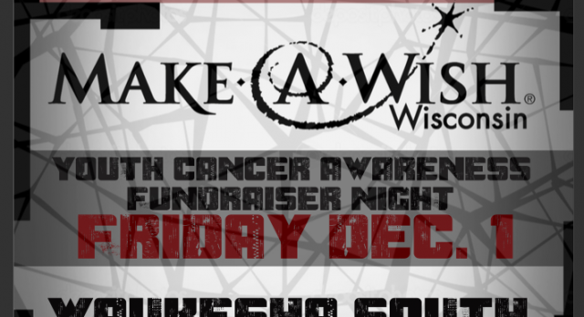 Make-A-Wish Foundation Fundraiser Night
