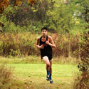 Varsity Boys X-Country at Conference Pictures