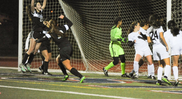 Santiago gets seed for CIF girls soccer playoffs
