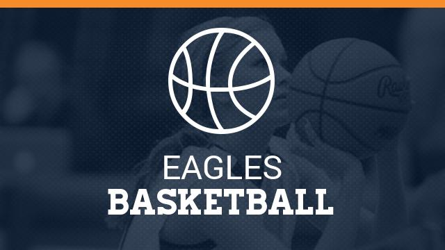 Lady Eagles Pick Up First Win in Home Opener