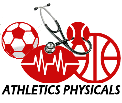 Athletic Physicals for 2017-2018 School Year
