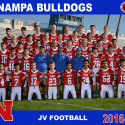 Football: JV Team
