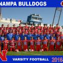 Football: Varsity Team