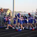 Cheer 2016-17: Varsity