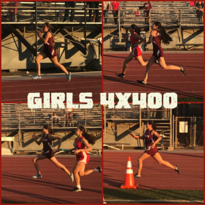 Girls 4x4 St Paul