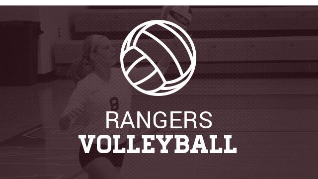 Ranger Volleyball takes down Long Prairie-Grey Eagle 3-0