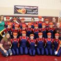 Rangerette Dance Show 2017
