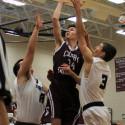Boy's Basketball '16-'17 Season