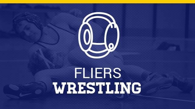Timeline for Wrestling Sectionals at Clyde HS
