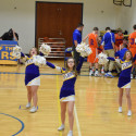 MMS Cheer vs. Edison 8th Grade Boys