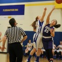 8th Grade Girls vs Vermilion