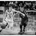 7th Grade Boys Basketball Advances to Tourney Finals