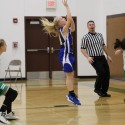 8th Grade Girls vs Margaretta