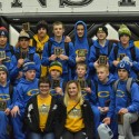 MS Wrestling at SBC's