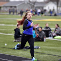 Girls Varsity Track vs St. Joe/Tiffin Calvert