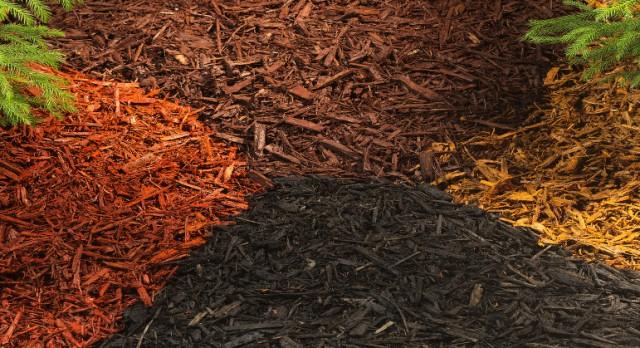 Annual Mulch Sale Information