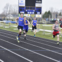 Varsity Boys Track vs St. Joe/Tiffin Calvert