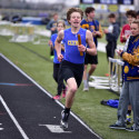 Boys Track Vs Vermillion & Old Fort