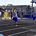 MMS Boys Track Tri-meet vs Port Clinton/Old Fort