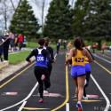 Girls Varsity Track @ Eastwood Invite